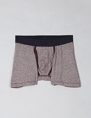 GAP Men Red End-On-End Boxer Briefs