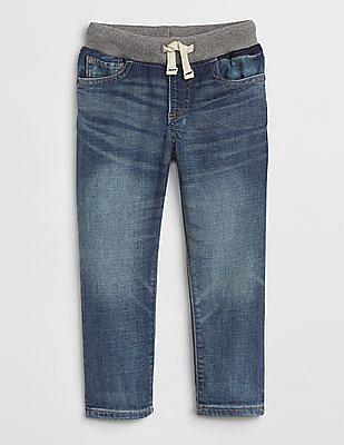 GAP Babys Slim Fit Jeans In Stretch