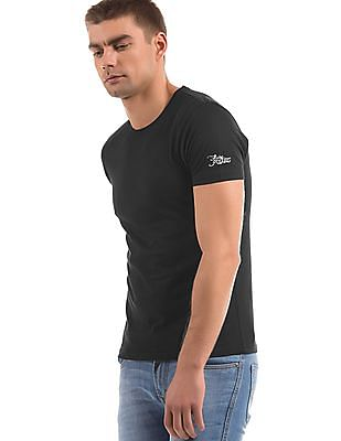 Men's T-Shirts & Polos Under at Rs.499 + Rs.400 PW Cashback Order Over Rs.800