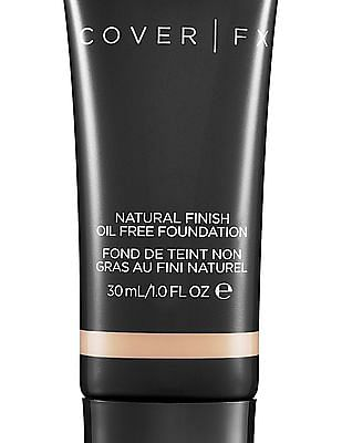 COVER FX Natural Finish Foundation - N60