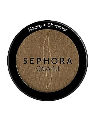 Sephora Collection Colourful Eye Shadow - Cookie Crunch
