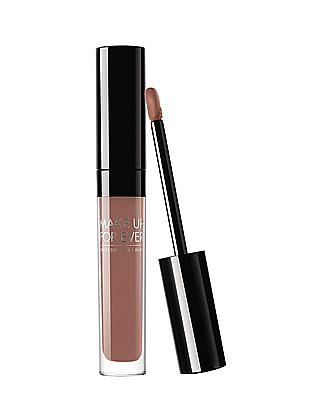 MAKE UP FOR EVER Liquid Matte Lip Stick - Rosewood