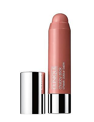 CLINIQUE Chubby Stick Cheek Colour Balm - Amped up apple