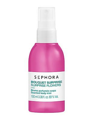 Sephora Collection Scented Body Mist - Surprise Flowers