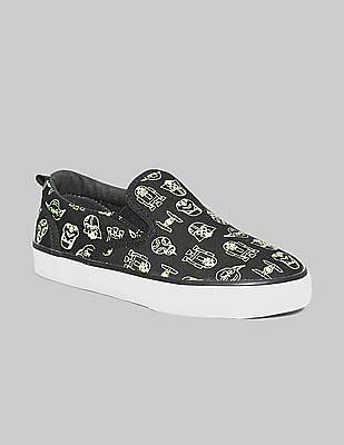 GAP Boys Star Wars™ Slip-On Sneakers