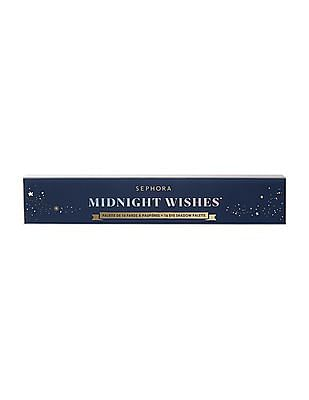 Sephora Collection Midnight Wishes - 16 Eye Shadow Palette (Limited Edition)
