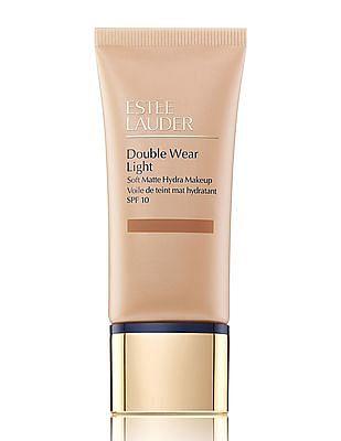 Estee Lauder Double Wear Light Soft Matte Hydra Foundation SPF 10 - 5N1 Rich Ginger