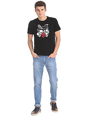 Buy Any Men's T-Shirts @ Below Rs. 499