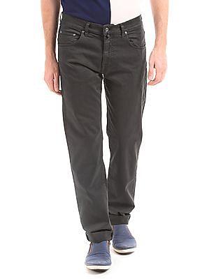 Gant Regular Fit Twill Pants
