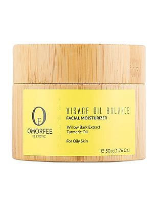 OMORFEE Visage Oil Balance Facial Moisturizer