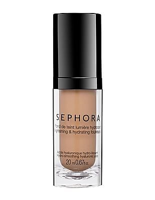 Sephora Collection Brightening And Hydrating Foundation - 35 Mat Tan