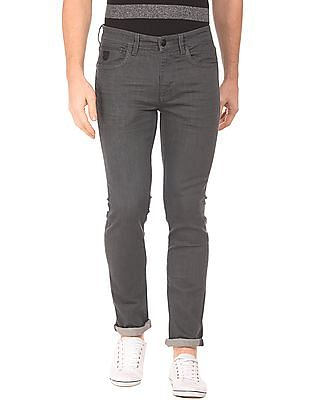 U.S. Polo Assn. Denim Co. Dark Wash Skinny Jeans