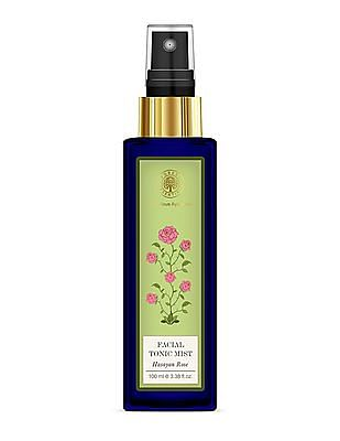 FOREST ESSENTIALS Facial Tonic Mist Rosewater Hasayan