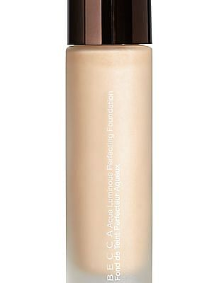 BECCA Aqua Luminous Perfecting Foundation - Porcelain