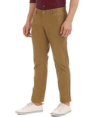 Ruggers Modern Fit Printed Chinos