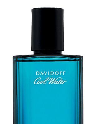 DAVIDOFF Cold Water Mild Deodorant