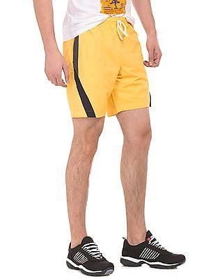 Colt Colour Block Woven Shorts