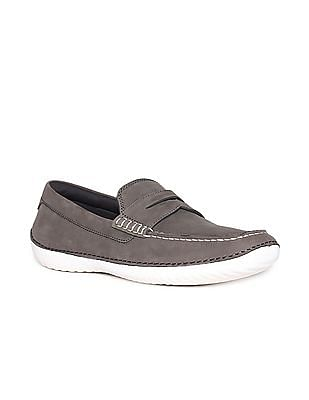 Cole Haan MotoGrand Penny Shoes