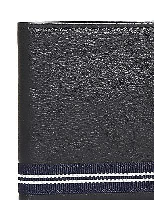 Nautica Global Passcase Wallet