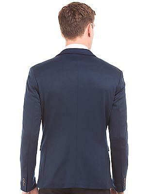 Arrow Single Breasted Slim Fit Blazer