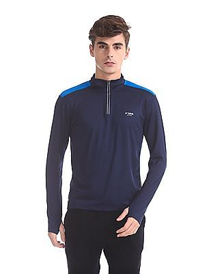USPA Active Perforated Panel Active Sweatshirt