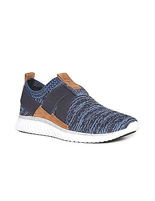 1999168794 Buy Men Grand Motion Stitchlite Slip-On Sneakers online at NNNOW.com