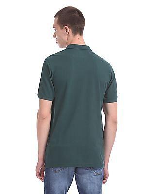 Colt Solid Pique Polo Shirt