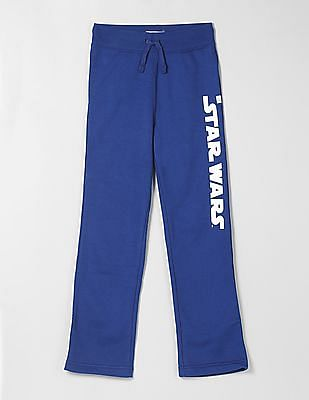 GAP Boys Star Wars Graphic Pants