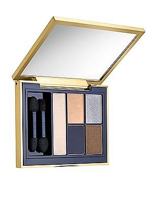 Estee Lauder Sculpting Eye Shadow 5 Colour Palette - Infamous Sky