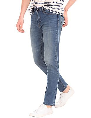 GAP Washwell Athletic Taper Fit Jeans