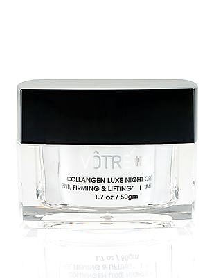 Votre Firming And Lifting Night Creme - Collagen Luxe