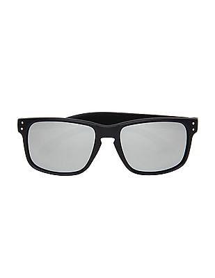 Aeropostale UV Protected Square Frame Sunglasses