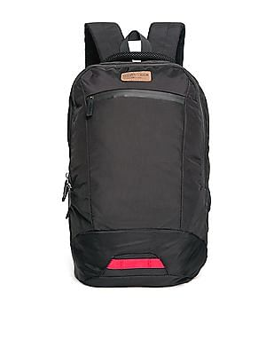 U.S. Polo Assn. Contrast Trim Laptop Backpack