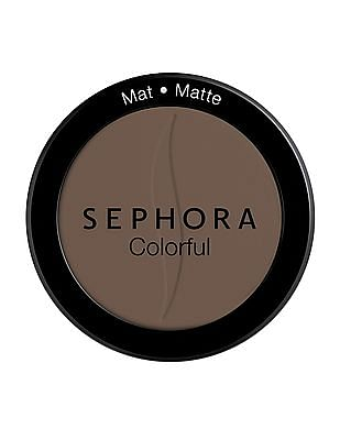 Sephora Collection Colourful Eye Shadow - Tree Hugger