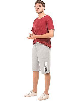 Aeropostale Drawstring Waist Shorts