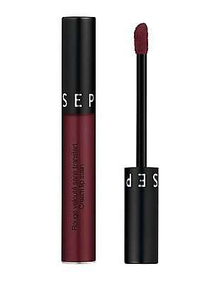 Sephora Collection Cream Lip Stain - 99 Purple Red
