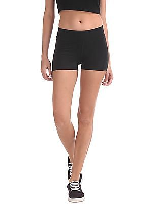 Aeropostale Best Booty Active Shorts
