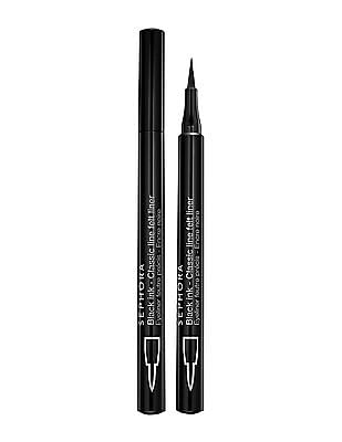 Sephora Collection Black Ink - Classic Line Felt Liner