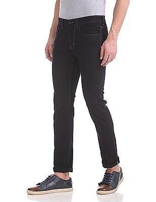U.S. Polo Assn. Denim Co. Regallo Skinny Fit Rinsed Jeans