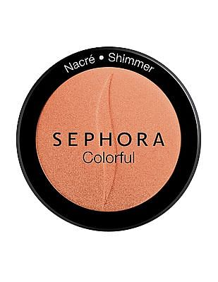 Sephora Collection Colourful Eye Shadow - Mango Shake