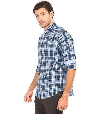 Gant Regular fit Checked Shirt