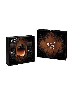 MONTBLANC Legend Night PH Gift Set
