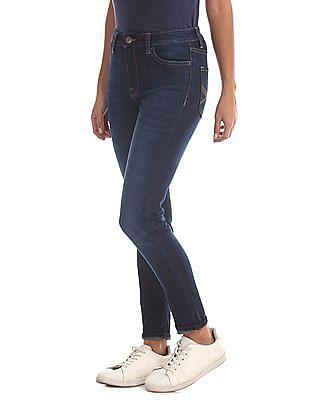 Aeropostale Jegging Fit Dark Wash Jeans