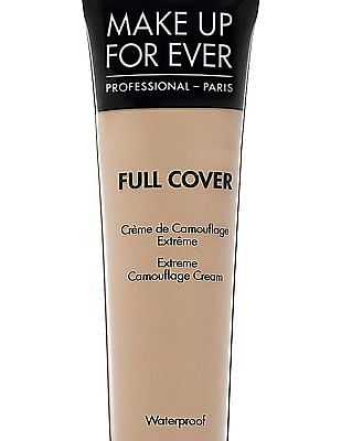 MAKE UP FOR EVER Full Cover Extreme Camouflage Cream - 10 Golden Beige