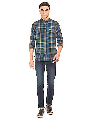 U.S. Polo Assn. Denim Co. Stone Washed Skinny Jeans