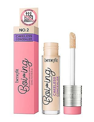 Benefit Cosmetics Boi-Ing - Cakeless Concealer  - No. 2