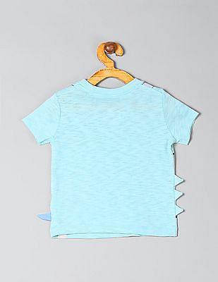 GAP Toddler Boy Short Sleeve Graphic T-Shirt