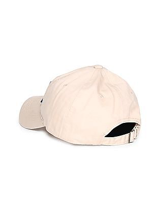 Colt Embroidered Cotton Cap