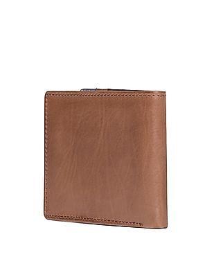 U.S. Polo Assn. Colour Block Bi-Fold Wallet