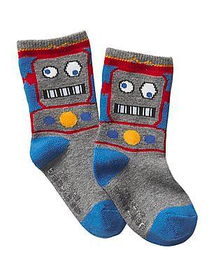 GAP Baby Bright Stripes Socks